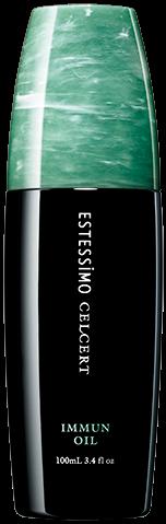Lebel ESTESSiMO Масло для восстановления волос Celcert Immun