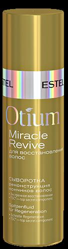 Estel Otium Miracle Revive Сыворотка реконструкция кончиков волос