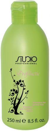 Kapous Studio Profilactic Шампунь для жирных волос