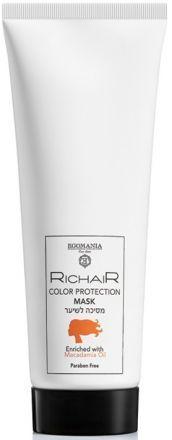 Egomania Richair Маска Защита цвета с маслом макадамии