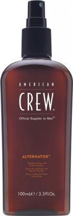 American Crew Alternator Спрей для фиксации и придания формы