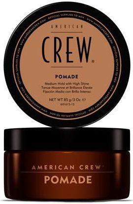 American Crew Помада для укладки волос Pomade