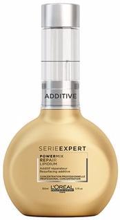 Loreal PowerMix Концентрат-бустер восстановление волос Absolut Repair Lipidium