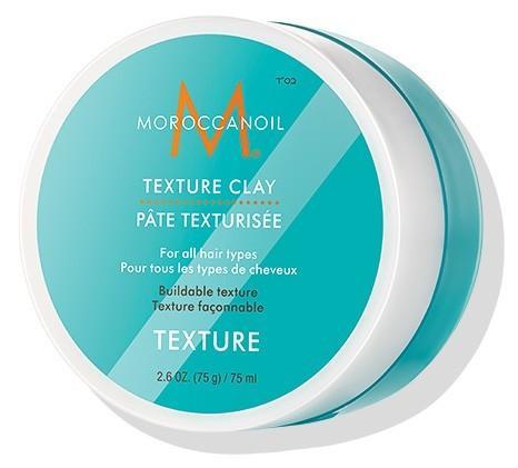 Moroccanoil Текстурная глина Texture Clay