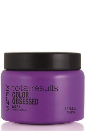 Matrix Total Results Color Obsessed Восстанавливающая маска для окрашенных волос