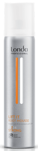 Londa Styling Мусс для создания прикорневого объёма сильной фиксации LIFT IT