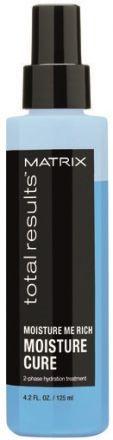 Matrix Total Results Moisture Me Rich 2х-фазный увлажняющий спрей Moisture Cure