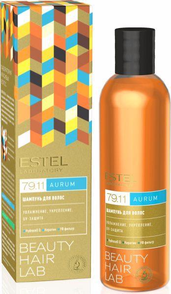 Estel Beauty Hair Lab Aurum Шампунь для волос