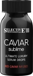 Selective Caviar Sublime Сыворотка восстанавливающая мгновенного действия