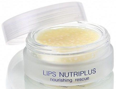 ELDAN Cosmetics Питательный бальзам для губ
