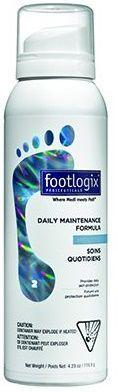 Footlogix Мусс для ежедневного ухода