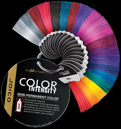 Joico Color Intensity Красители прямого действия