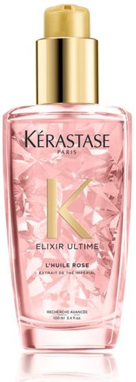 Kerastase Elixir Ultime Многофункциональное масло-уход для окрашенных волос