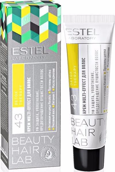 Estel Beauty Hair Lab Detox Therapy Крем Multi-Effect для волос