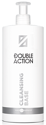Hair Company Double Action Моющая основа