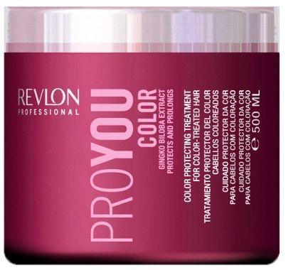 Revlon Маска для сохранения цвета окрашенных волос PROYOU COLOR