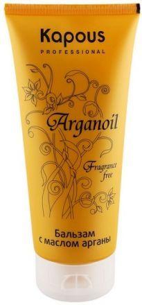Kapous ArganOil Бальзам для волос с маслом арганы