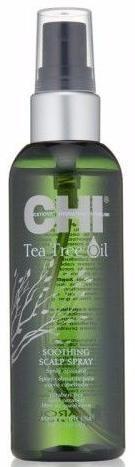 CHI Tea Tree Oil Лосьон-праймер с маслом чайного дерева для кожи головы
