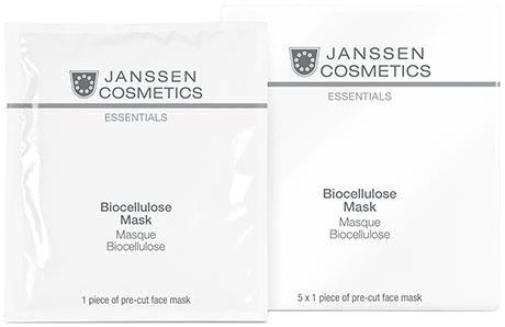 Janssen Cosmetics Экспресс маски