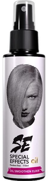 Egomania Special Effects Масло - Эликсир для гладкости волос Oil Smoothen Elixir