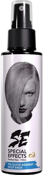 Egomania Special Effects Масло - Эликсир для кончиков волос Oil Elixir Against Split Ends
