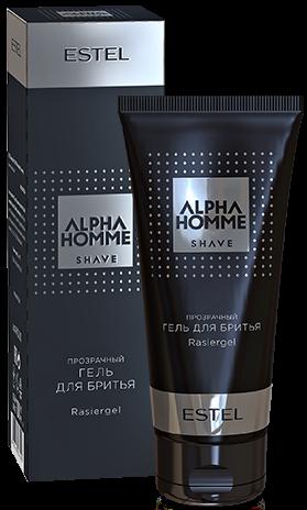 Estel Alpha Homme Гель для бритья