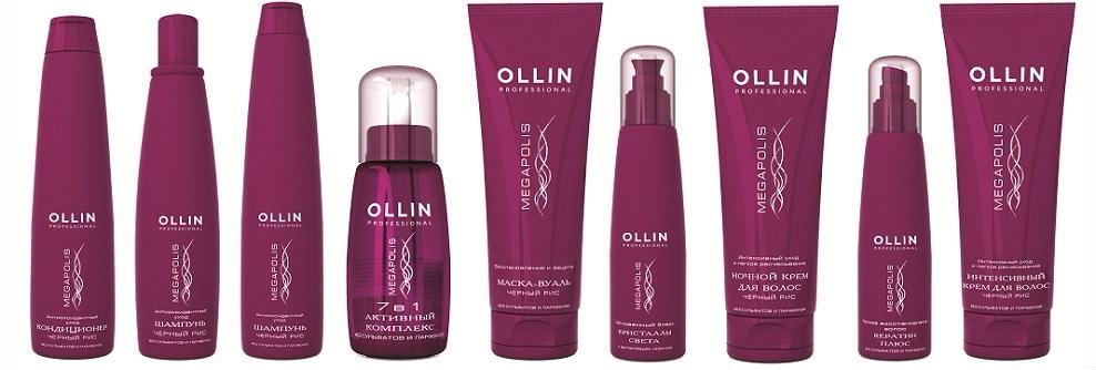 OLLIN Professional Megapolis - купить в интернет магазине