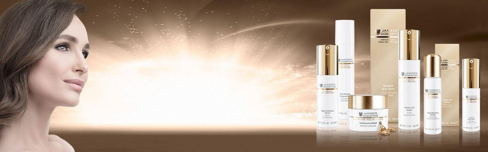Janssen Cosmetics Mature Skin