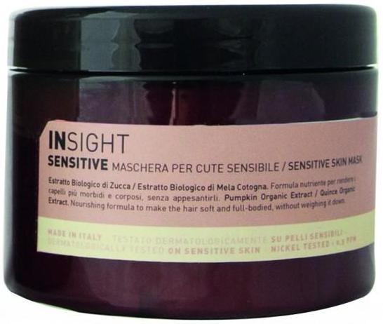 Insight Sensitive Маска для чувствительной кожи головы