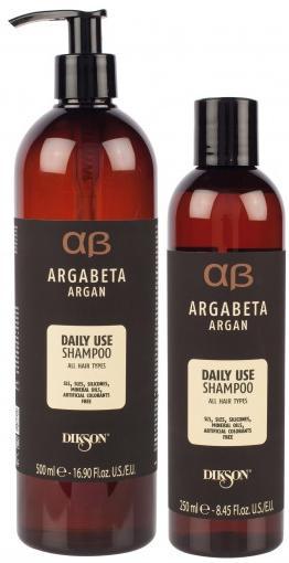 Dikson Argabeta Daily use Шампунь для ежедневного использования