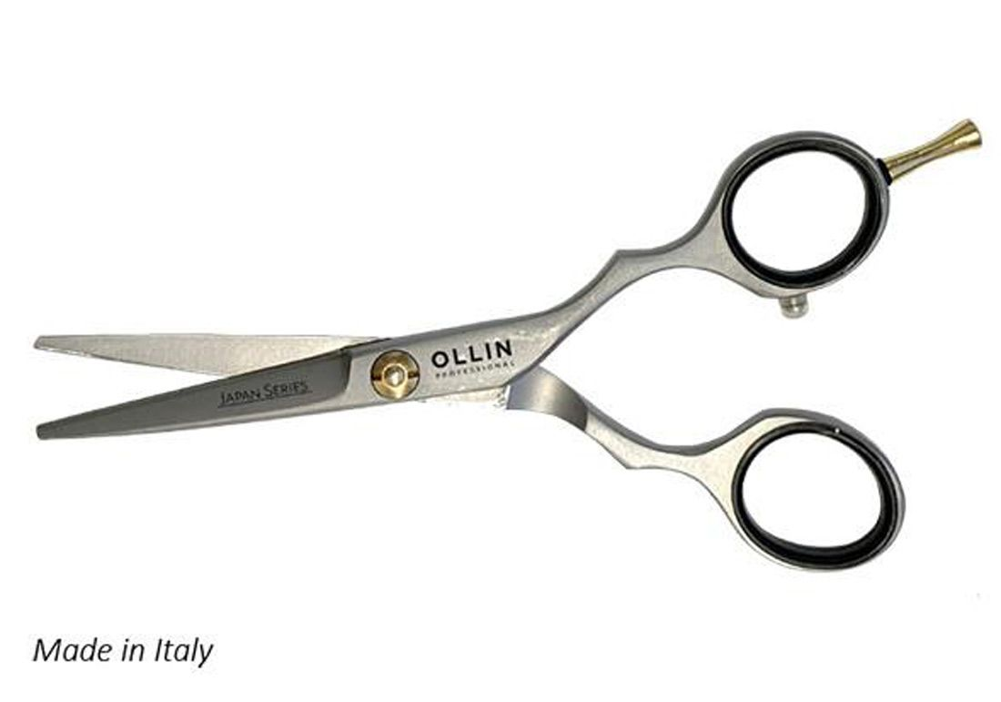 Ollin Professional Ножницы