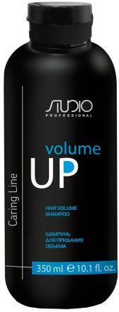 Kapous Studio Caring Line Шампунь для придания объема Volume up