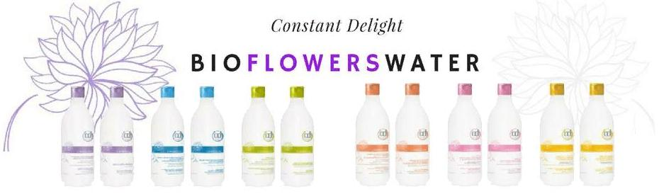 Constant Delight Bio Flower