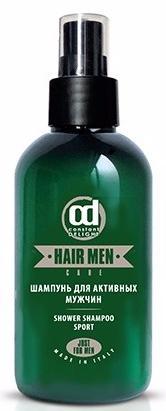 Constant Delight Barber Шампунь-спорт для активных мужчин