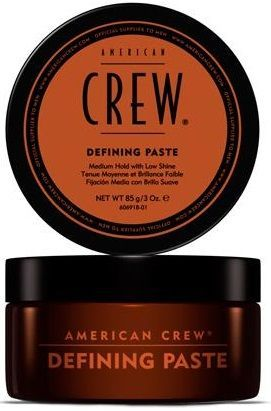American Crew Паста для укладки волос Defining Paste