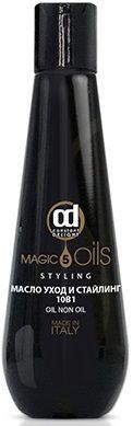 Constant Delight 5 Magic Oils Масло уход и стайлинг 10 в 1