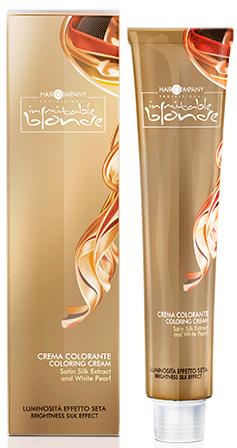 Hair Company INIMITABLE Blonde Крем-краска супер-блондин
