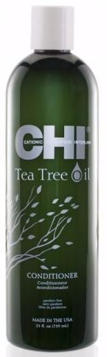 CHI Tea Tree Oil Кондиционер с маслом чайного дерева