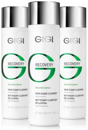 GIGI Recovery Гель для бережного очищения