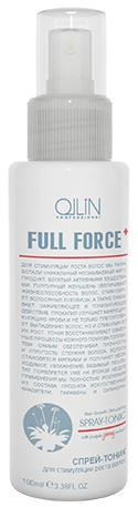 Ollin Full Force Спрей-тоник для стимуляции роста волос