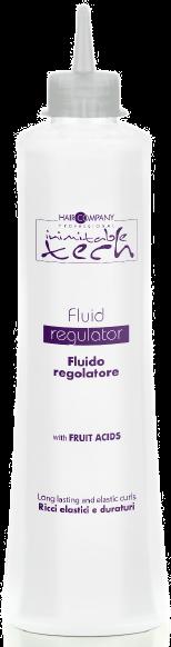 Hair Company INIMITABLE Tech Регулирующий флюид для химической завивки волос  Fluid Regulator For Perm