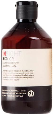 Insight Bleaching Осветляющая жидкость