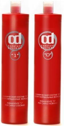 Constant Delight Состав для химической завивки волос