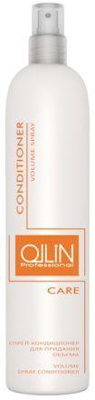 Ollin Care Спрей-кондиционер для объёма волос