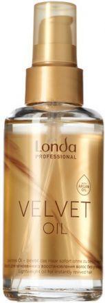 Londa velvet масло для волос