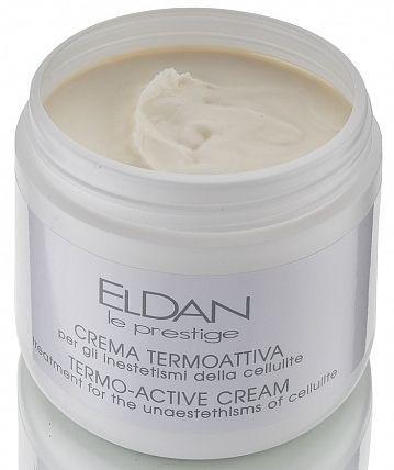 ELDAN Cosmetics Антицеллюлитный термоактивный крем