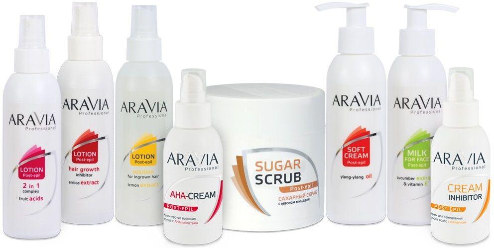 Aravia Professional Домашний уход - купить в интернет магазине