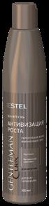 Estel GentleMan Шампунь активизирующий рост волос