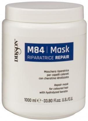 Dikson SM Line Маска восстанавливающая для окрашенных волос M84 Repairing