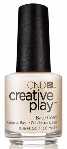 CND Базовое покрытие Creative Play Base Coat